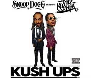 Snoop Dogg - Kush Ups mp3 (CdQ) Ft . Wiz Khalifa